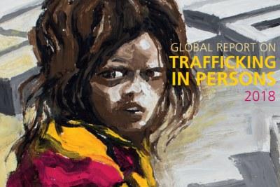 Rapport sur le trafic des personnes