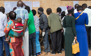 Trump Pressed to Address Concerns Over DR Congo Vote