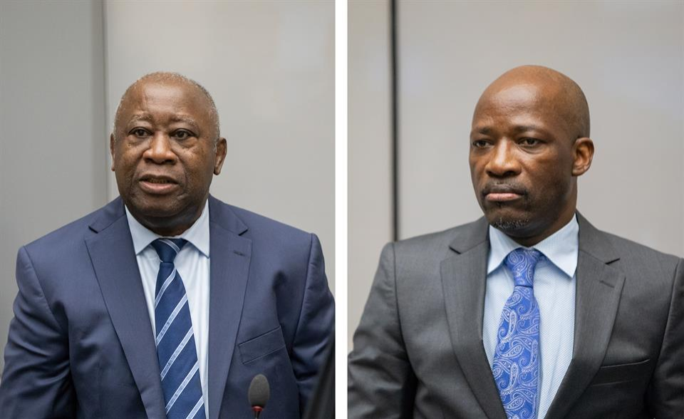 Belgium Agrees to Take In Former Côte d'Ivoire President Gbagbo