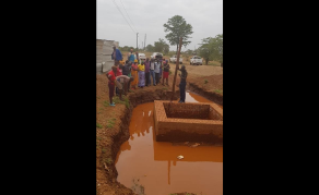 Govt to Help Family of South African Boy Who Fell Into Trench