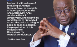 Police Question MP Over Death of Investigative Journalist