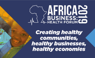 Forum Puts Health at Centre of Africa's Human Capital Strategy