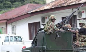 Cameroon Govt Arrests Opposition Leaders, Journalists