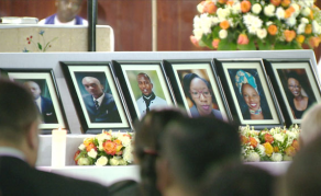 Nairobi Hotel Attack Victims Laid to Rest
