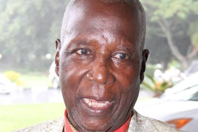 Chairman of the Zimbabwe Anti-Corruption Commission Dr Job Whabira