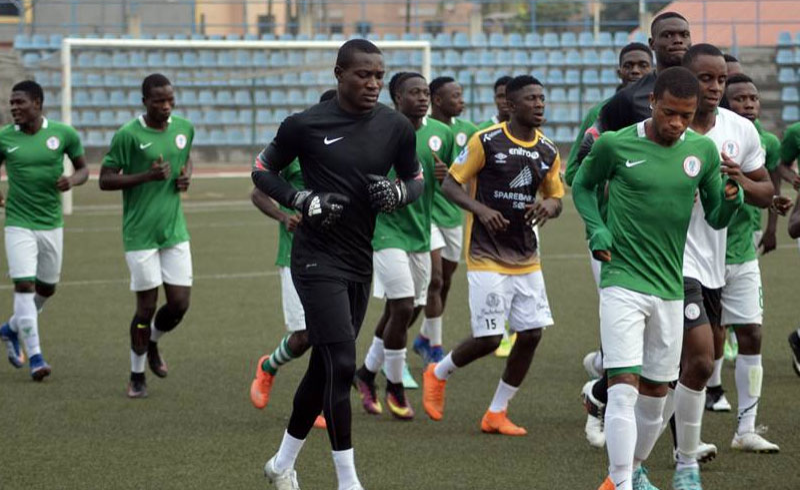 Nigeria/Mali: U-20 Afcon - Mali Beat Nigeria's Flying Eagles to Final Ticket
