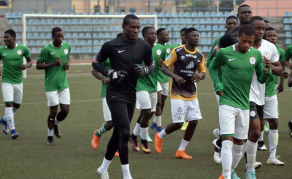 Old Foes Amajita and Flying Eagles Face Off in U-20 Afcon Clash