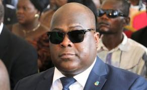 Félix Tshisekedi élu 2ème Vice-président de l'Union africaine