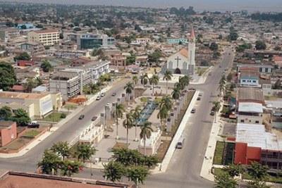 Province du Cabinda