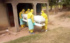 Uganda Allays Ebola Fears After 1 Death, 13 Isolated