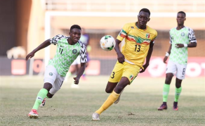 Africa's Soccer Powerhouses Battle it Out For U-20 AFCON Glory