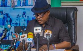 Nigeria Election Postponement - Who's to Blame?