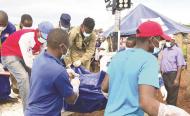 Dozens Feared Dead in Zimbabwe Mine Disaster