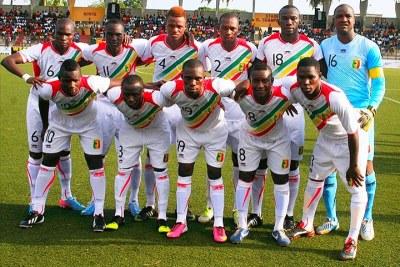 Les Aiglons du Mali
