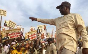 Dernières heures de campagne pour la présidentielle au Sénégal