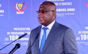Le nom du Premier ministre de la RDC sera connu la semaine prochaine