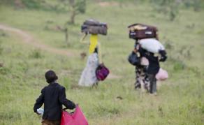 UN Closes Human Rights Office in Burundi