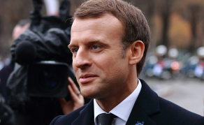 Macron's Africa Tour Looks to Ties Outside 'La Francophonie'