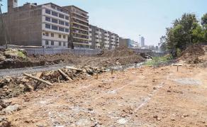 Nairobi Governor Debuts Multi-Million Posh Homes for Low Earners