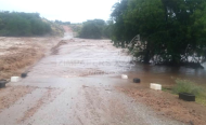 Cyclone Idai Leaves Scores Dead in Southern Africa