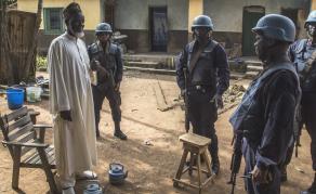 L'UA tente de relancer l'accord de paix centrafricain
