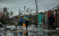 What You Need to Know About Tropical Cyclone Idai