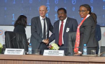 Vera Songwe de la CEA: L'Afrique doit tripler son taux de croissance actuel