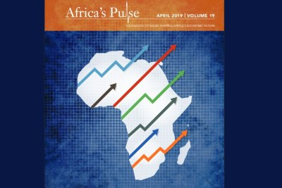 Africa's Pulse, No. 19, April 2019 : An Analysis of Issues Shaping Africa's Economic Future