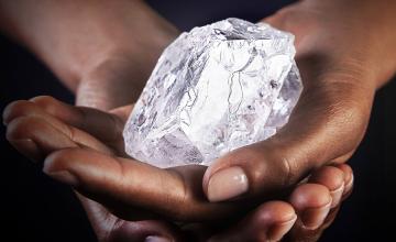 La Namibie à la tête de l'Association africaine du diamant