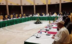 Le siège de la Cen-Sad provisoirement transféré de Tripoli vers N'Djamena