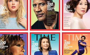 These Six Africans Make TIME's 100 Most Influential People List