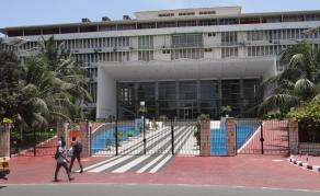 La réforme constitutionnelle devant l'Assemblée au Sénégal