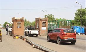 Un mort et deux blessés dans l'attaque d'un poste de péage au Burkina Faso