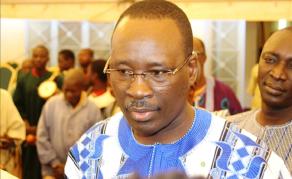Le retour de Yacouba Zida annoncé pour le 16 septembre au Burkina Faso