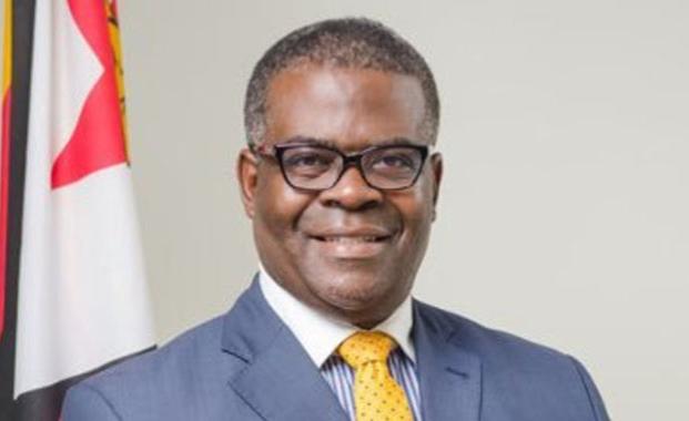 Zimbabwe: Joram Gumbo Moved From Energy Ministry