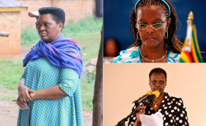 Who are Africa's Three Most Influential First Ladies?