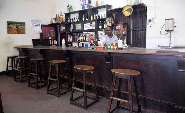 Kenya: Amazing Story of Oldest Bar in Mombasa