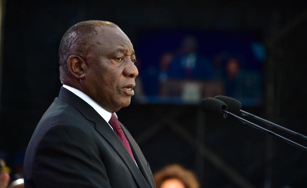 Rural People 'Robbed' by South African Khoisan Leadership Bill?