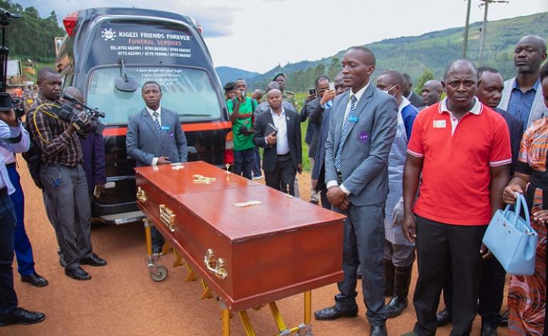 Uganda: UPDF Colonel Arrested Over Spying for Rwanda