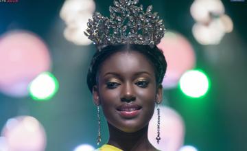 Les origines de Miss Côte d'Ivoire 2019 font polémique