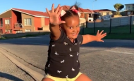 This 6-Year-Old Girl's Killer Dance Moves Will Blow Your Mind