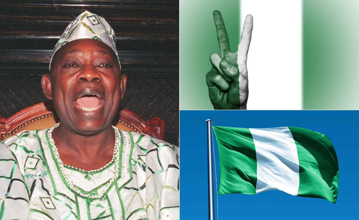 Democracy Day - Why June 12 Matters in Nigeria