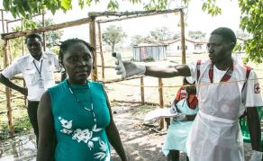 Ebola fait une troisième victime en Ouganda