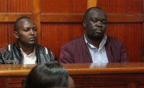 Controversial Kenyan Blogger Alai Faces Terrorism Charges