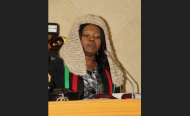 Malawi Parliament Elects First-Ever Woman Speaker