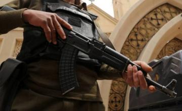 Les djihadistes frappent en pleine CAN en Egypte
