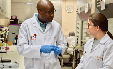 Medicines Designed for African Patients Get $1m Boost