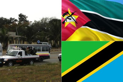 Mozambican and Tanzanian Police to Step Up Cooperation.