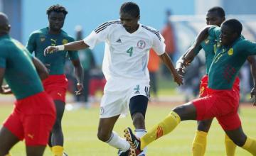 Nigeria/Cameroun - Le choc du second tour de la CAN 2019