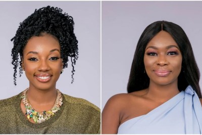 Avala and Isilomo have been evicted from the BBNaija 2019 house after a week.